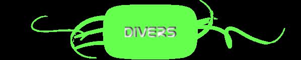 Présentation Tchocolate Divers